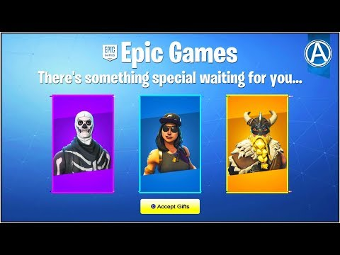 new gifting system coming to fortnite battle royale - when gifting system coming to fortnite