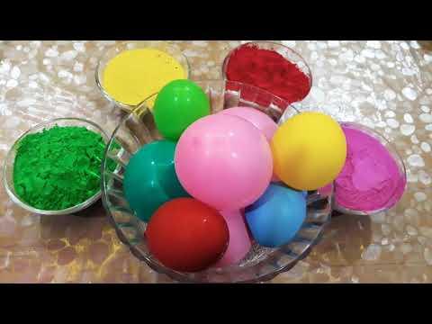 Bura na manno holi hai(kitty party fun game )holi party game 🤹♀️❤