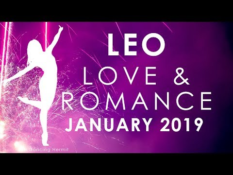 LEO ???? THE CHOICE = ???? FEAR OR ???? LOVE ???? LOVE AND ROMANCE READING JANUARY 2019
