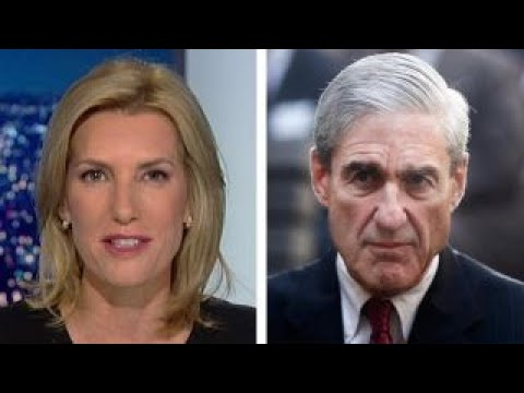 Ingraham: Left's hyperbolic reaction to criticism of Muller