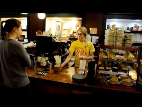 Cafe Diem - Ames, Iowa