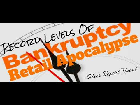 Retail Apocalypse Has Only Just Begun Moodys Calls High Level Debt Defaults - Economic Collapse News