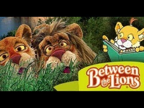 Between the Lions Original Theme Song