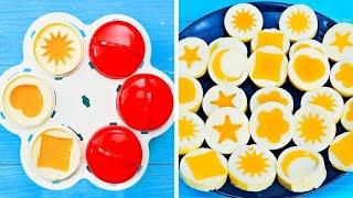 반드시 사용해 봐야 하는 멋진 달걀 조리 도구
