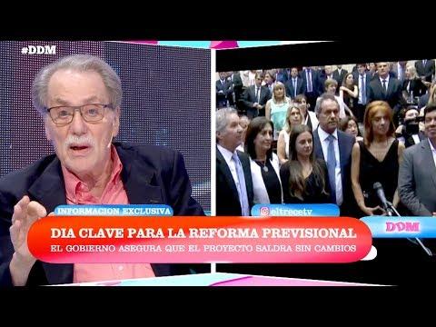 El diario de Mariana - Programa 12/12/17