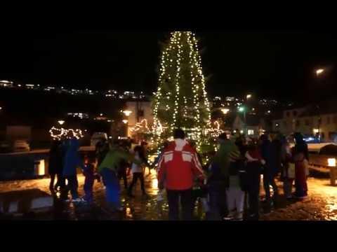 Norwegian Christmas Tradition