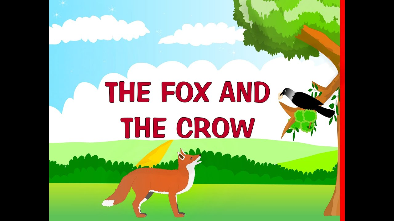 Image result for fox and the crow