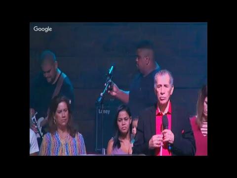 Pr.Paulo Ramos / Culto da Celebração IBMH 19h:45 -  04/06/2017
