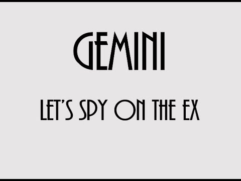 Gemini November 2018: They Will Do Whatever It Takes ❤