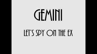 Gemini LOVE Reading November 2018