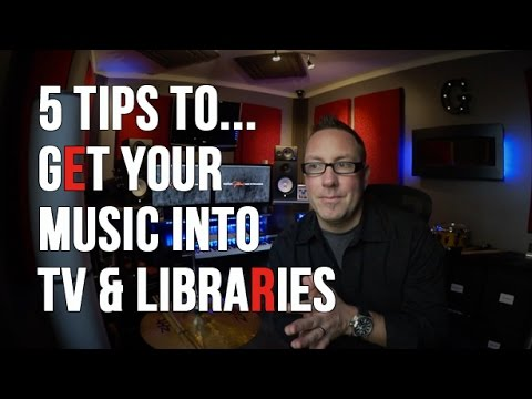 5 Tips for TV & Library Placement