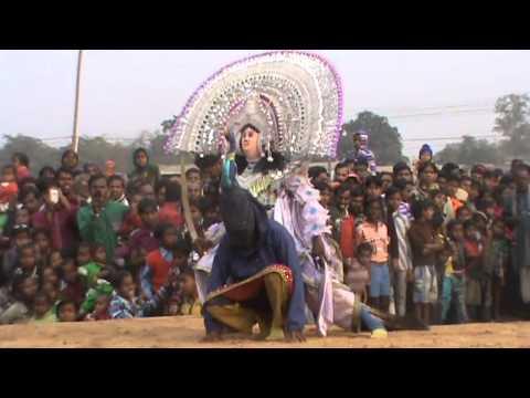 Chau Utsav 2013
