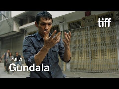 Gundala trailer