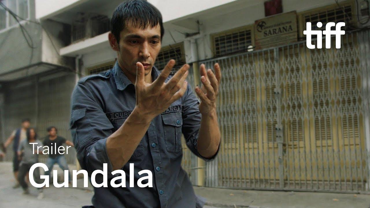 Download GUNDALA Trailer   TIFF 2019