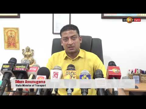 Sri Lankan Minister says President should become 'Hitler'