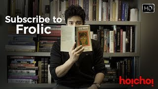 Hoichoi App Explainer Part 2 | Anirban and Aryann | Byomkesh and Satyakam | Hoichoi | SVF