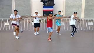 Hayaan mo sila - Ex Battalion (Dance Cover)