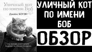 Уличный кот по имени Боб \ Обзор фильма