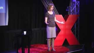 Violence -- a family tradition | Robbyn Peters Bennett | TEDxBellingham