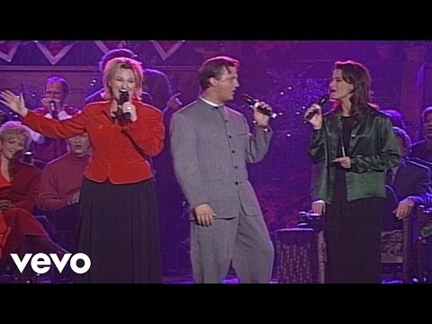 The Martins - Rejoice With Exceeding Joy [Live]