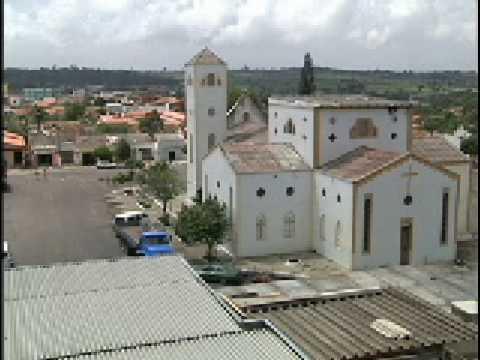 Cidade de São Benedito
