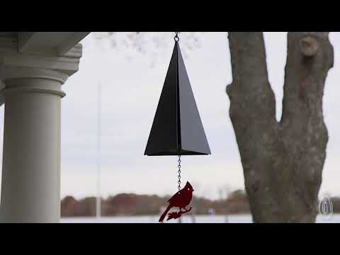 North Country Wind Bells | Buoy Wind Bells