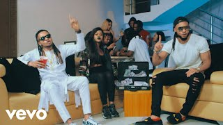 Jay Fashion - IKUWAGO [OFFICIAL VIDEO] ft. Flavour