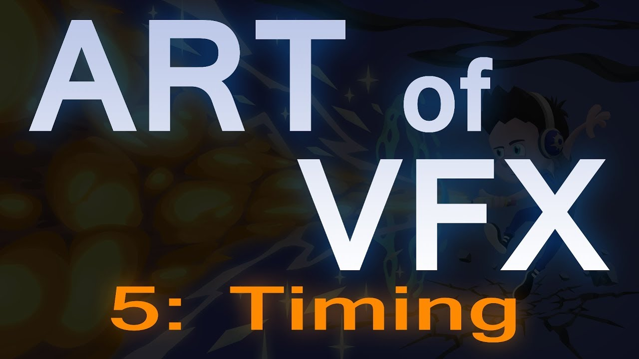 Creating Realistic VFX in UE4