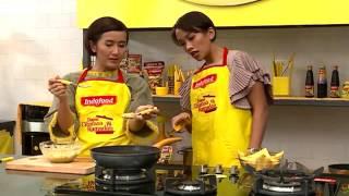 Perkedel Ikan - Dapur Citarasa Ramadan (9/6)