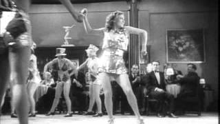 "Joan Crawford in ""Dance, Fools, Dance"" (1931)"