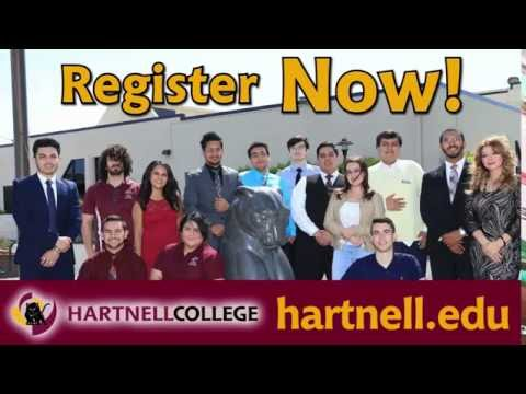 Community College in Salinas | Hartnell college | Salinas, CA