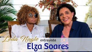 Baixar Elza Soares : Mulher Forte, determinada,corajosa