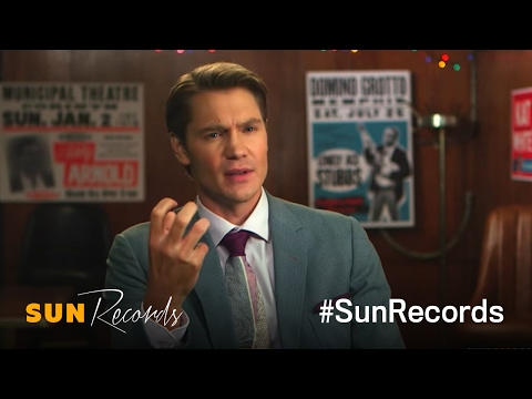 'Sun Records' Heads To The Small Screen