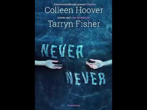 Never Never Colleen Hoover, Tarryn Fisher Audiobook Pl