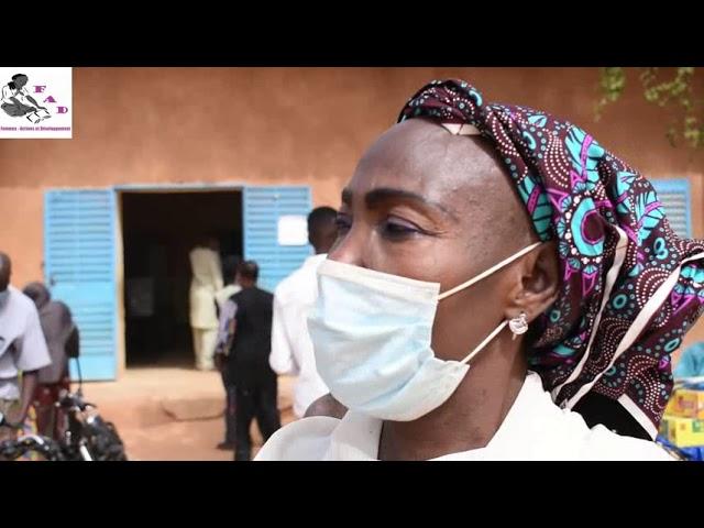 OBSERVATION ELECTORALE: ÉLECTIONS LÉGISLATIVES ET PRÉSIDENTIELLES AU NIGER (NIAMEY_Terminus)