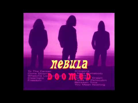 Nebula Doomed - 01 To the Center