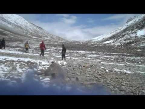 Trekking in Afghanistan - Wakhan Corridor Trek