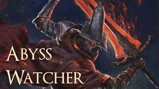 Скачать Painting An Abyss Watcher
