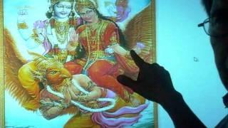 la trinidad cultura hindu revelacion 1