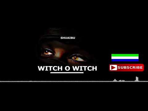 Shuaibu - Witch O Witch (Official Audio 2018) ????????