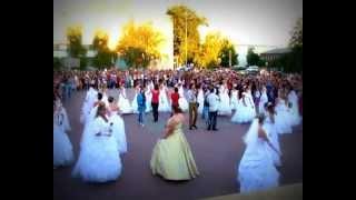 Парад невест -- Россошь