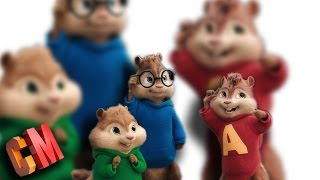 Cinemaniacs meets - Alvin and the Chipmunks: The Road Chip