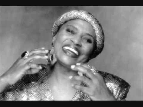 Mariam Makeba - Cause We Live For Love