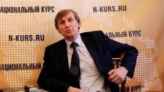 Рай, который мы потеряли. Мельниченко В.А. интервью 1 часть