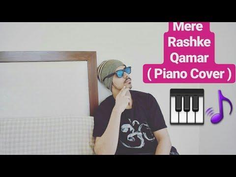 Mere Rashke Qamar Instrumental
