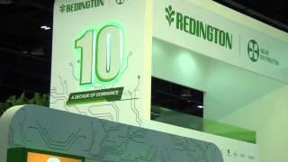 Redington Value presents vendor solution portfolio