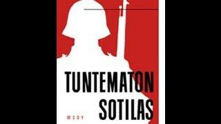 TUNTEMATON SOTILAS -- KARJALAN SOTILASSOITTOKUNTA & KUORO