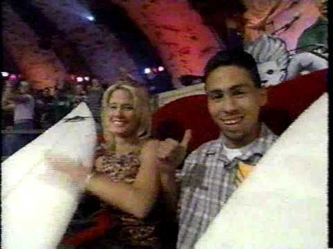 Tammy 'Sunny' Sytch on MTV Singled Out  1996