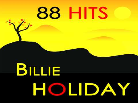 Billie Holiday - Swing, brother, swing