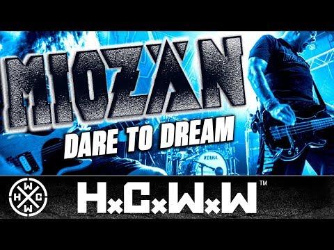 MIOZÄN - DARE TO DREAM - HARDCORE WORLDWIDE (OFFICIAL HD VERSION HCWW)